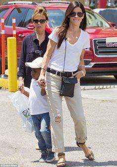 Image Result For Sandra Bullocks Style