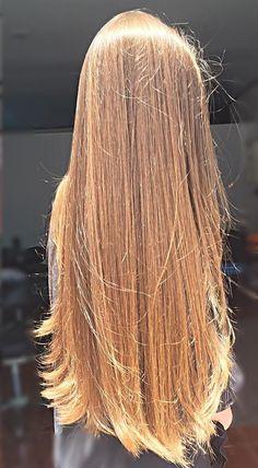 Long Brown Hair, Very Long Hair, Beautiful Long Hair, Gorgeous Hair, Waist Length Hair, Hair Junkie, Silky Hair, Hair Color Balayage, Grunge Hair