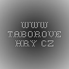 www.taborove-hry.cz
