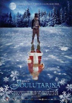 Joulutarina Рождественская история, Финляндия, 2007