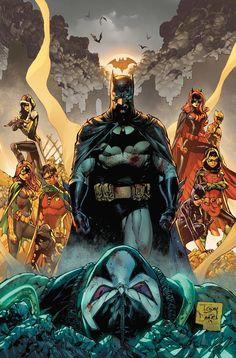 Batman Vol. 3 #85