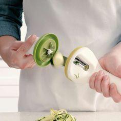 Chef'n Twist Spiral Slicer   Sur La Table