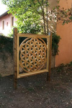 Carved flower of life -> Great tools for light-workers.. Flower of Life T-Shirts, V-necks, Sweaters, Hoodies & More ONLY 13$ EACH! LIMITED TIME CLICK ON THE PIC
