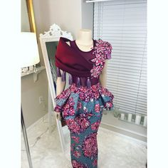 The secret to finding the best weekend party look has little to do with the fabric and everything to do with your sense of style. While a nice fabric is always a good place to start, the style itself is what brings the fabric to life, giving forth a look that people would be excited to see...