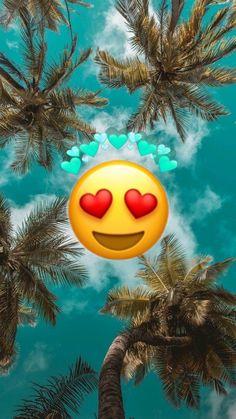 Wallpaper Tumblr Lockscreen, Emoji Wallpaper Iphone, Cute Emoji Wallpaper, Iphone Hintegründe, Disney Phone Wallpaper, Homescreen Wallpaper, Mood Wallpaper, Iphone Background Wallpaper, Aesthetic Iphone Wallpaper