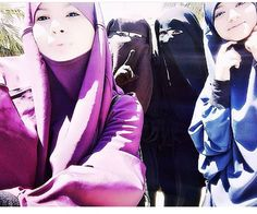 Image about beauty in Niqab 👑 by Hafsa on We Heart It Hijab Niqab, Muslim Hijab, Muslim Women, Clothing Items, Veil, Womens Fashion, Allah, Islamic, Sisters