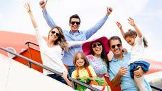 #organização   Veja como organizar sua viagem em família para que saia tudo perfeito: http://bbel.me/1rUGgz4.