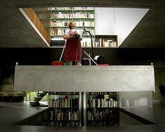 Maison à Bordeaux (designed by Rem Koolhaas)