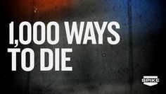 #1000waystodie #instantnetflix it amazes me how some people are such idiots but yet die from it.