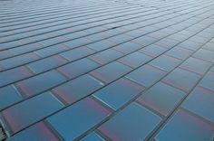 Revolutionary Solar Roof Shingles by Dow Powerhouse