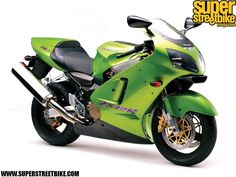 Used and Reviewed: 2001-2006 Kawasaki ZX-12R | Super Streetbike