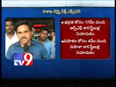 Nothing for AP and TG in Railway Budget