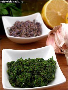 Lavender persillade Spice Blends, Pesto, Dressings, Broccoli, Dips, Salads, Lavender, Spices, Appetizers