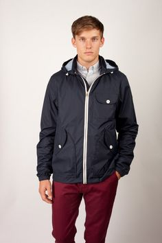 Penfield Rochester Navy