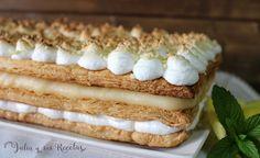 Un dulce tradicional de Alcalá de Henares, deliciosos que podéis ver en mi blog Julia y sus recetas