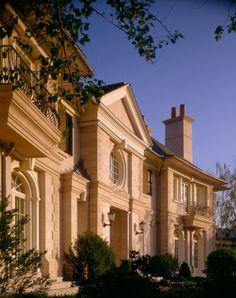 32,500 Sq. Ft. Stone Manor By Shope Reno Wharton (PHOTOS) | Pricey Pads