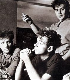 Soda Stereo, Perfect Love, My Love, Brooklyn Baby, Lady And Gentlemen, Rare Photos, Led Zeppelin, Resident Evil, Rock Music