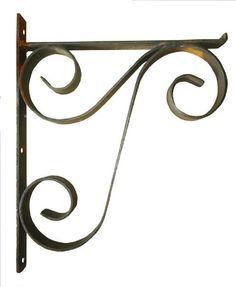 Wrought Iron Decor, Wrought Iron Gates, Metal Garden Gates, Custom Metal Fabrication, Creative Wall Decor, Window Box Flowers, House Plants Decor, Steel Art, Scrap Metal Art