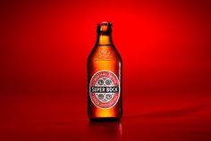 Super Bock 90 Anos on Behance