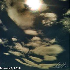 青空 #sky #cloud #philippines #空 #雲