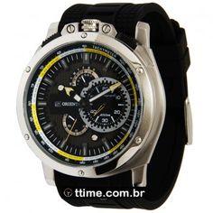 Relógio Orient Unique
