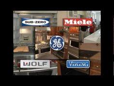 Appliances in Roanoke