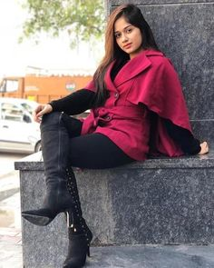 Latest Images of Hot Jannat zubair hd photos and sexy Jannat zubair hd mobile wallpapers for android / iphone Cute Girl Photo, Girl Photo Poses, Girl Photography Poses, Stylish Girl Pic New, Stylish Girls Photos, Stylish Kids, Girl Fashion, Fashion Dresses, Teen Celebrities