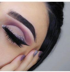 2017 Eyeshadow Looks Makeup Geek Cosmetics, Glam Makeup, Pretty Makeup, Love Makeup, Skin Makeup, Makeup Inspo, Makeup Art, Makeup Inspiration, Beauty Makeup