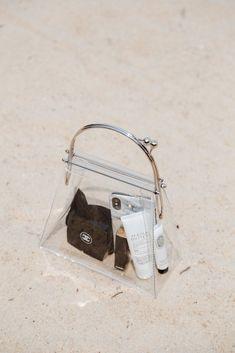 Evian Bag