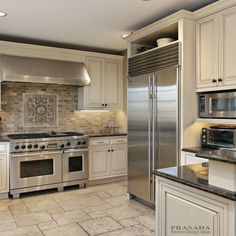Kitchen cabinets, kitchen renovations, kitchen refacing in Oakville, Burlington, Mississauga are the specialty of PRASADA Kitchens & Fine Cabinetry. Refacing Kitchen Cabinets, Kitchen Cabinet Styles, Custom Kitchen Cabinets, Custom Kitchens, Painting Kitchen Cabinets, Cool Kitchens, Kitchen Renovations, Kitchen Makeovers, Kitchen Design