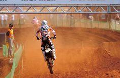 Tony Cairoli 222...the motocross' champions