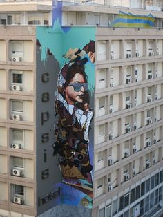 Same84-ApSet, Capsis hotel, Thessaloniki, Greece