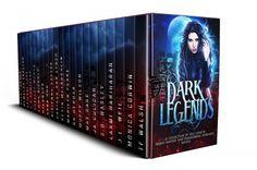 instaFreebie - Claim a free copy of Dark Legends  #fantasy #instaFreebie