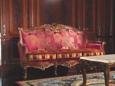 Antique & Italian Classic Furniture: Louis XIV Style