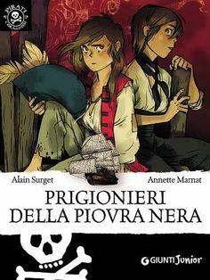 Prezzi e Sconti: #Prigionieri della piovra nera  ad Euro 3.99 in #Ebook #Ebook