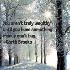 You aren't truly wealthy until you have something money can't buy.  #blueskytraveler #travel #traveling #vacation #visiting #ins...