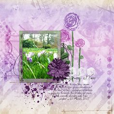 Almost Spring by Vicki Robinson at Scrap Art Studio  http://www.scrapartstudio.com/shop/index.php?main_page=product_info&cPath=127_147&products_id=2478