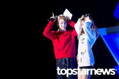 [UHD포토] 엔시티 드림(NCT DREAM) 제노 머리에 뿔 난 것도 귀여워 #topstarnews