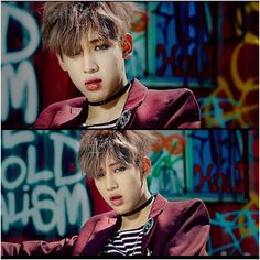 BamBam has always been the cute one but he looks so DAM SEXY in the video-if you do!~♡♡♡♡♡