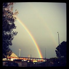 under the rainbow(s) - Ph Linda Dell'Omo