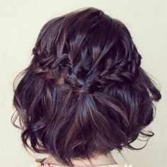 58 Meilleures Images Du Tableau Coiffure Mariage Cheveux Lachés