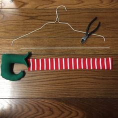 Elf Legs – Molly Made It Christmas Tree Elf Legs, Grinch Christmas Party, Kids Christmas Ornaments, Christmas Tree Pattern, Christmas Door Decorations, Christmas Ornaments To Make, Christmas Sewing, Christmas Elf, Diy Christmas Gifts