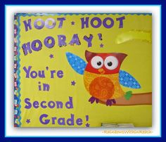 200+ Back to School Bulletin Boards Classroom Doors at RainbowsWithinReach