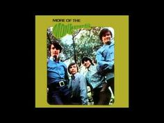 The Monkees - (I'm Not Your) Steppin' Stone - one of my favorites besides Daydream Believer and Shades of Gray. ^_^