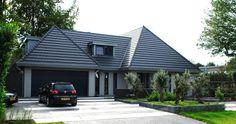 woonhuis in Uden (Van mickers architectuur)