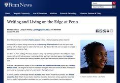 http://www.upenn.edu/pennnews/news/writing-and-living-edge-penn