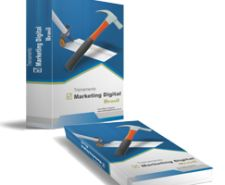 Marketing Channel is under construction Marketing Channel, Marketing Digital, Packing, Training, Bag Packaging