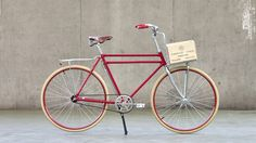 VolBi — Bicicletas de Colección