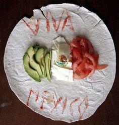 Viva Mexico by Vincent Lefebvre