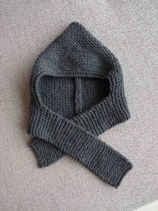 knit a baby hat Crochet Snood, Crochet Granny, Knitted Hats, Baby Boy Knitting, Baby Hats, Knitting Patterns, Bonnets, Alonso, Images
